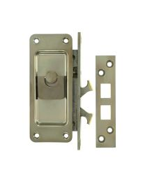 Sliding Door Lock Set