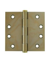 """Extruded Template Hinge 4"""" x 4"""""""