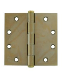 "Extruded Template Hinge 4 1/2"" x 4 1/2"""