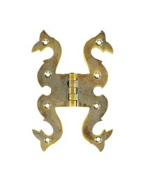 Snake Hinge Medium Large