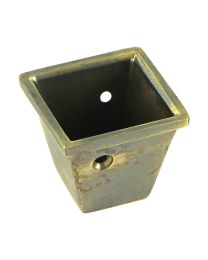 """Square Cup Socket 1 3/8"""""""
