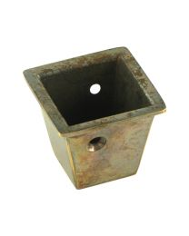 """Square Cup Socket 1 1/4"""""""