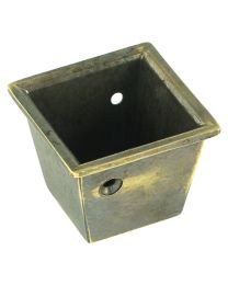 """Square Cup Socket 1 1/2"""""""