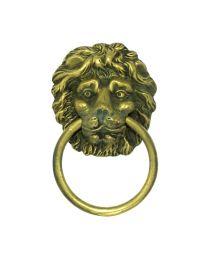 Lion Head Handle Large