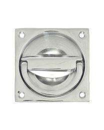 Flush Ring Handle