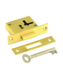 Full Mortise RH Cabinet Lock