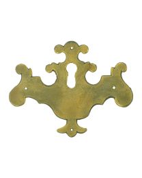 Plate Escutcheon