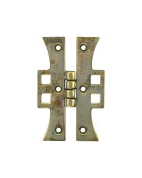 "3"" x 2"" Arts and Crafts Hinge"