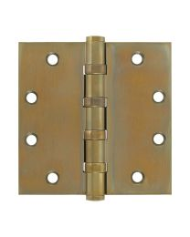 Four Ball Bearing Hinge 4 1/2""