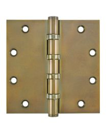 Four Ball Bearing Hinge 5""