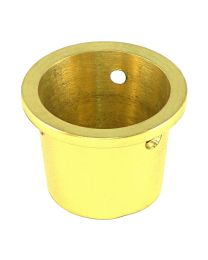 Round Cup Socket 1 3/8""
