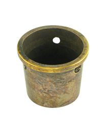 Round Cup Socket 1 1/4""