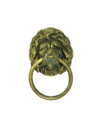 Lion Head Handle Medium