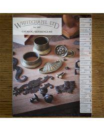 Whitechapel Catalog #10